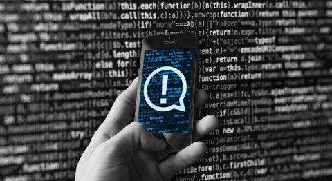Sicherheitslücke bei WhatsApp entdeckt